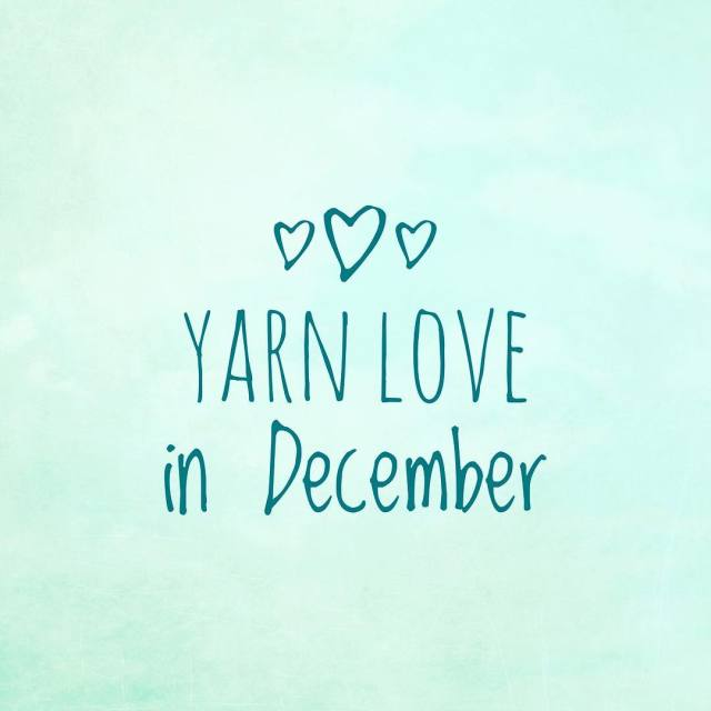 Big loves have no season Im in love with yarnhellip