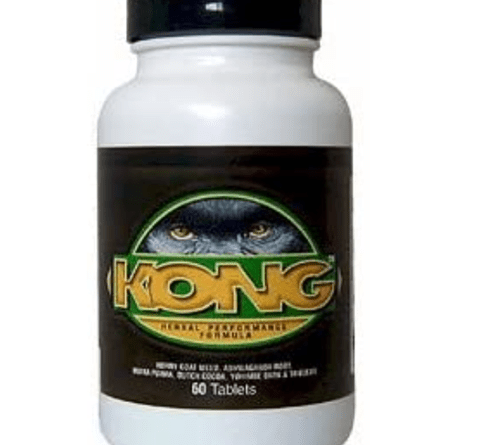 Kongmale pills