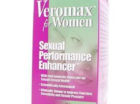 Veromax for women sexual performer enhancer