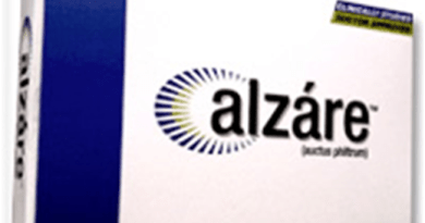 Alzare