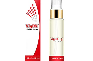 Vigrx Delay Spray last longer in bed spray