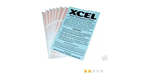 Xcel male enhancment