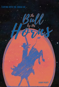 The cover for The Bull by His Horns, which features a more diverse cast.