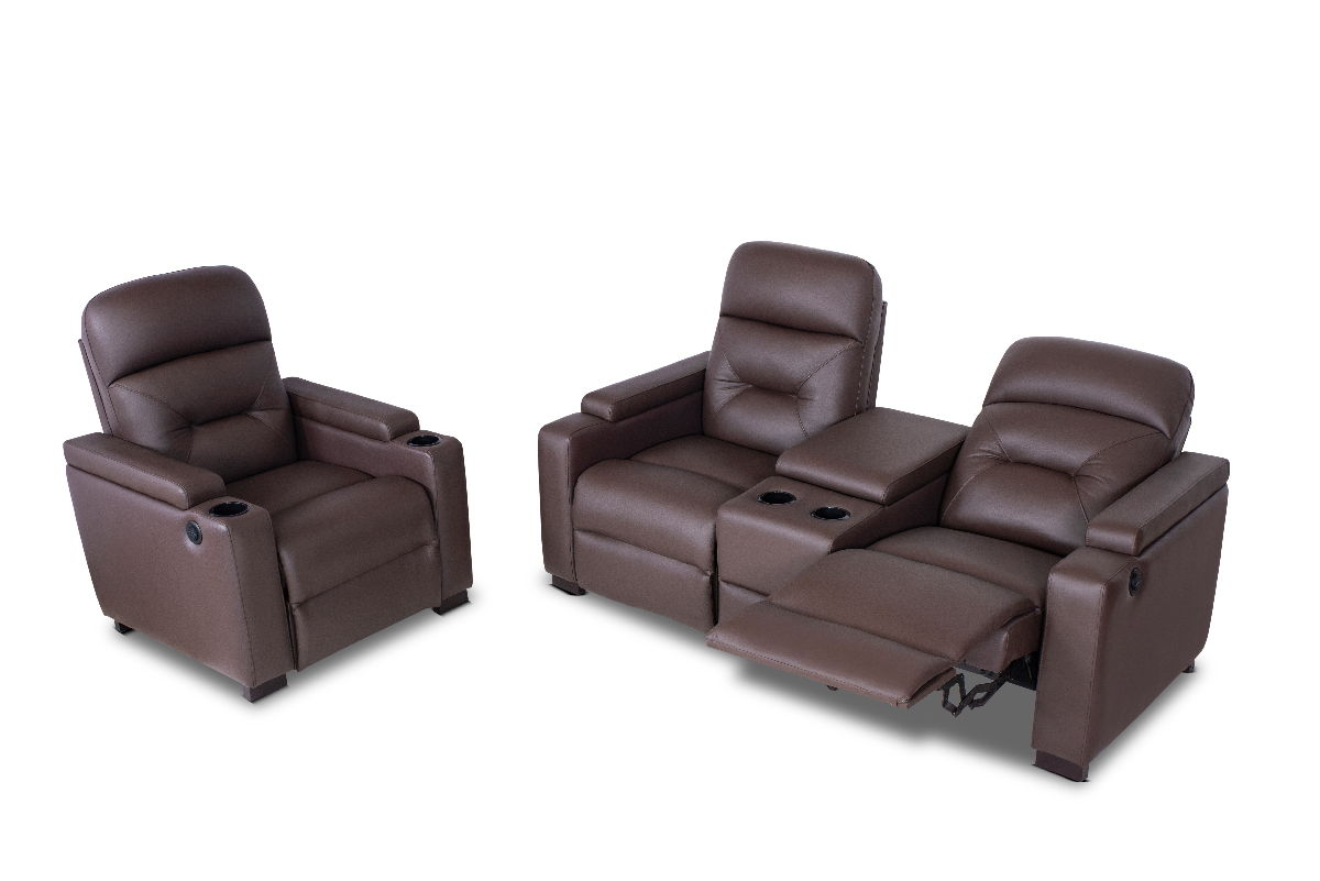 Buy SPARTA Recliner Sofa Online at Best Prices in India ... on Sparta Outdoor Living id=76223