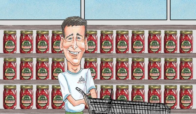 Could you see Cherry Republic in specialty grocery stores nationwide?