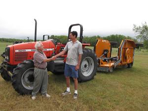 bob-tractor