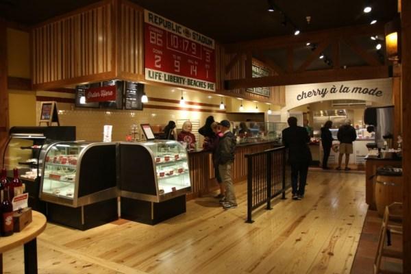 Grand Cafe Traverse City