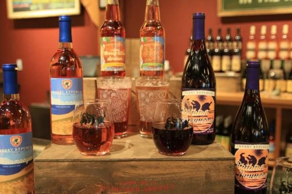 Balaton Nouveau Wine