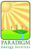 paradigm energy services