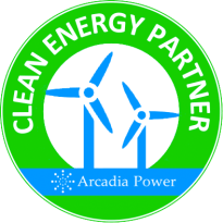 Arcadia Power Logo