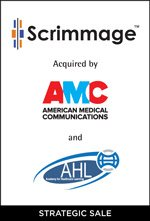 Scrimmage Acquired by AMC and AHL
