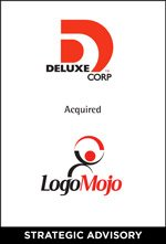 Deluxe Corp. acquired LogoMojo