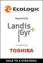 Landis+Gyr Acquires Remaining Stake in Ecologic Analytics