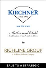 Richline acquires 'Mother and Child' brand