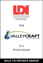 LDI Sold Valleycraft