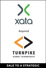 XATA Raises $30M in Financing, Acquires Turnpike Global
