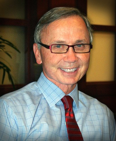 Chuck Gorman
