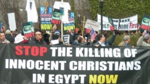 Muslim-on-Christian Murder Rate a Shock to Sanity
