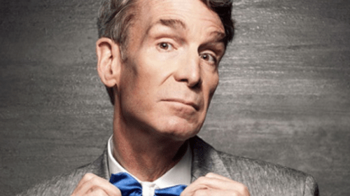 Bill Nye's Emmy Nod Shows How Far Science Has Fallen
