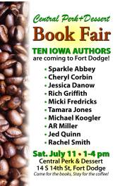 Fort Dodge Book Fair