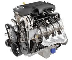 used_engine