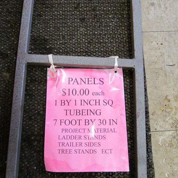 tubing steel 2