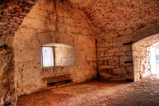 Fort Monroe (image courtesy Patrick McKay/Flickr)