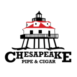 Chesapeake P{ipe Cigar