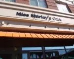 miss shirley's annapolis