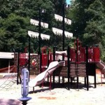 Broadneck Park Pirate Playground