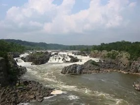 Potomac Falls Family Hikes