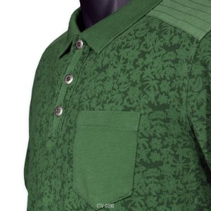 <b>COLLECT TRENDY VALLEY</b> <br>CTV-0390 | Green
