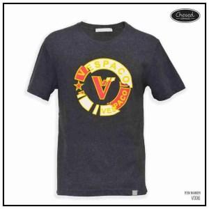 <b>VESPACO</b> <br>V-006 | D. Grey