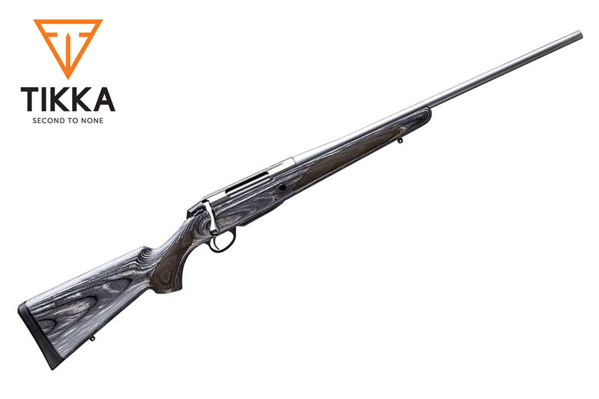 Buy Tikka T3x Laminated Stainless Rifle Online