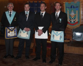 20150515 - North Cheshire Haven Lodge 2c