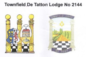 Logo of the alagamated Lodge