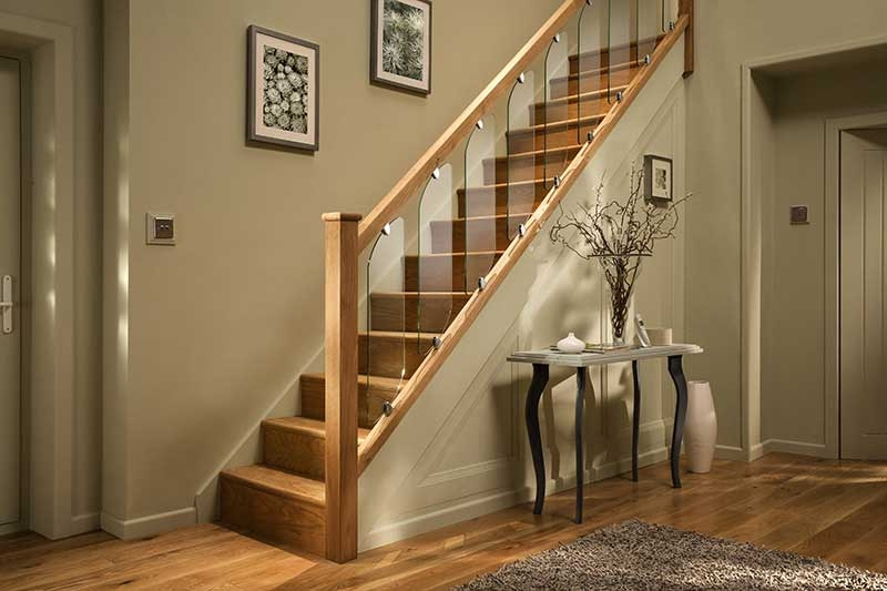 Modern Staircase Ideas Stairs Cheshire Mouldings   Modern Staircase Designs For Homes   Spiral   Steel   Minimalist   Concrete   Awesome