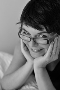 Claire Benson - Unstuck Thinking