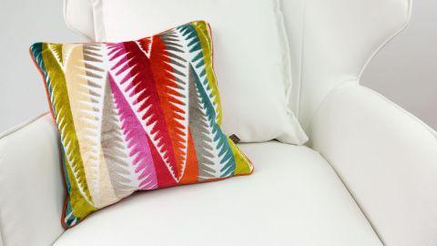 autumn home updates cushions