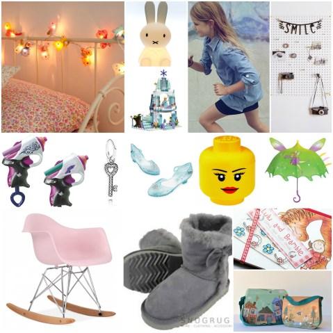 More gift Ideas for 6yo Girls