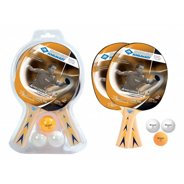 donic-schildkroet-2-player-set-appelgren-2bat-3ball