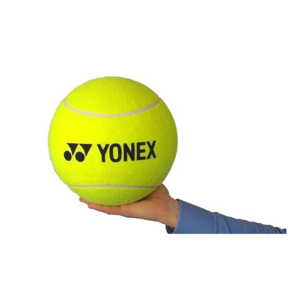 Jumbo tennis padelbal XL