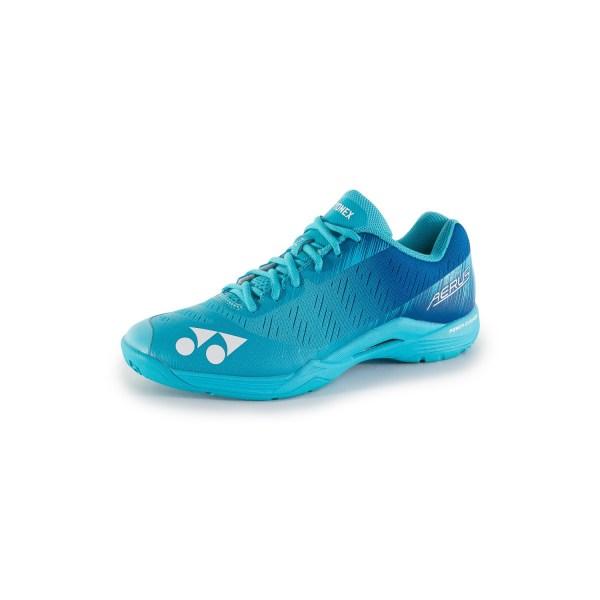Yonex Aerus Z heren badmintonschoen - mint blauw
