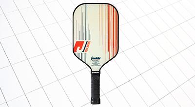 Pickleball rackets
