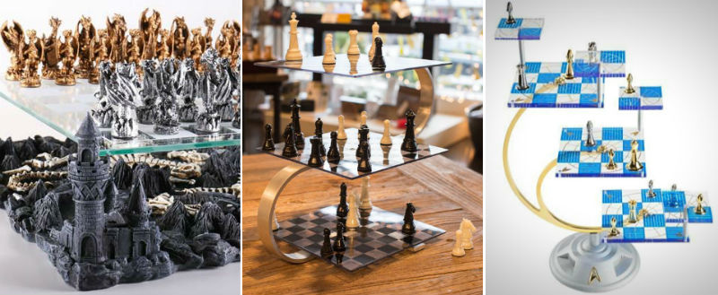 What S A 3d Chess Board Which One You Should Buy Buyer S Guide