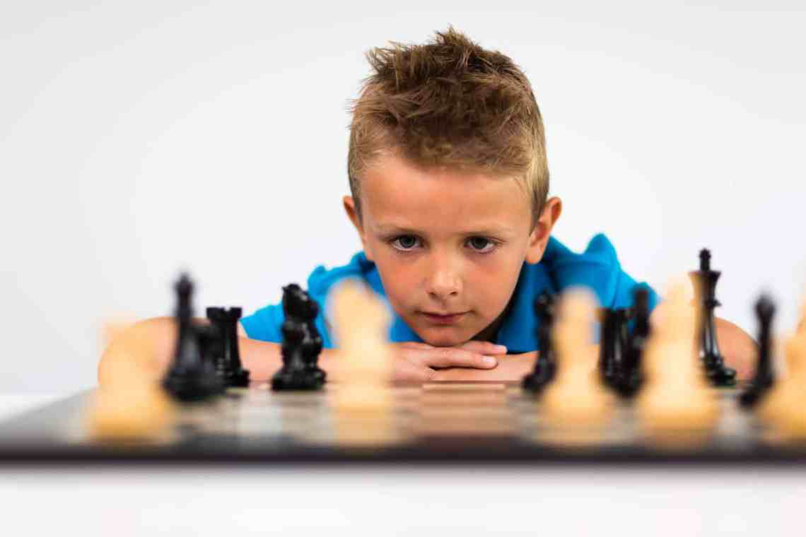 Chess endgames need constant work