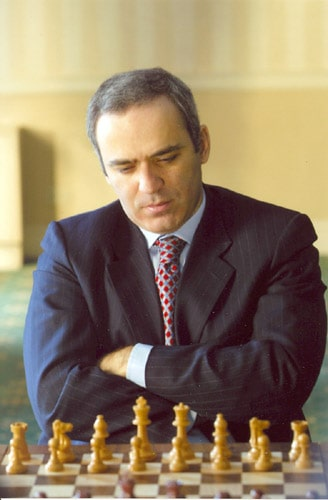 The Openings of the Top Ten Chess Players of All Time - Chessable Blog