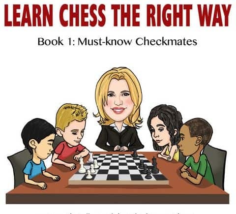 GM Susan Polgar's Learn Chess the Right Way