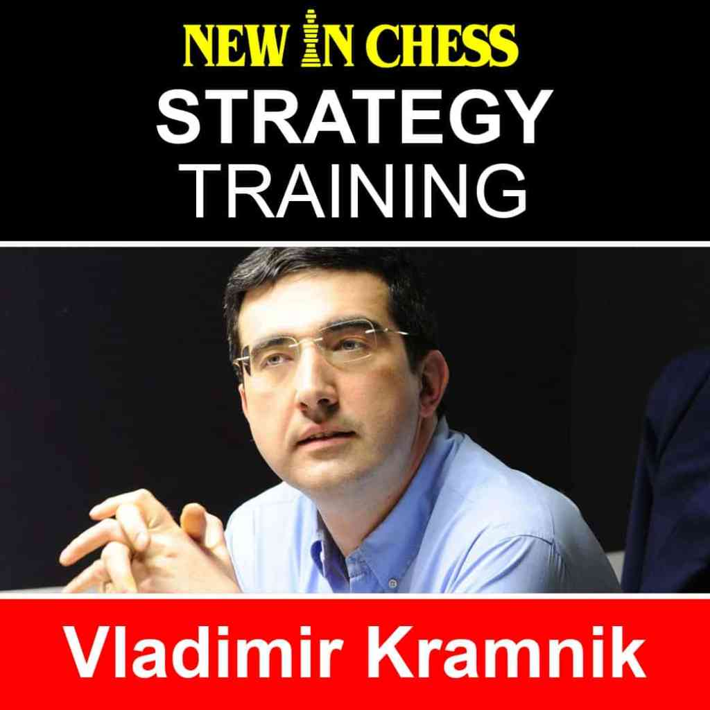 Try our Strategy Training: Vladimir Kramnik course
