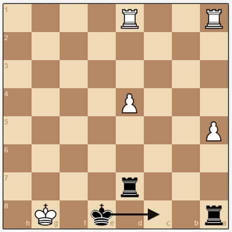 Taken from GM Susan Polgar's Learn Chess The Right Way series
